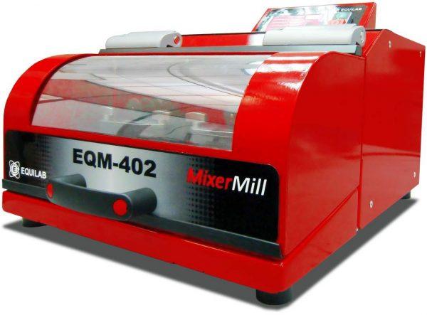 Ball Mixer Mill