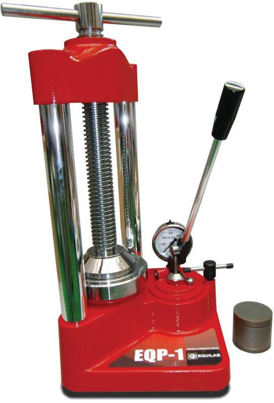 Manual Pellet Press